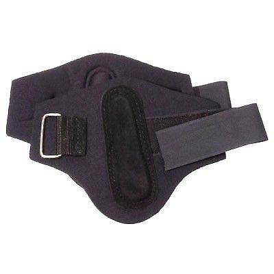 (Tough-1 Miniature Horse Splint Boots Black)