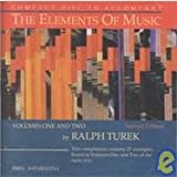 Elements of Music 9780070655256