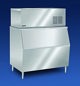 kold draft gb561 ice machine commercial ice maker made in the usa - Commercial Ice Machine