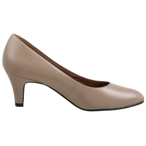 LifeStride Women's Sable Pump Wild Rice awMzYZe7