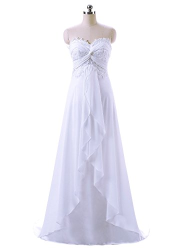 Vantexi-Womens-Sweetheart-Chiffon-Long-Beach-Wedding-Dress