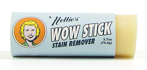 Nellie's, Wow Stick, Stain Remover, 2.7 oz