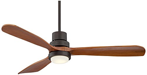 52-Casa-Delta-Wing-Bronze-Outdoor-LED-Ceiling-Fan