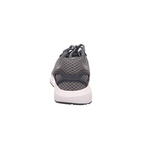 8Scarpe Da Corsa Scuro Adidas grigio Uomo Duramo Fl13KJTc