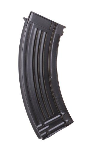(Spare Magazine for the Pulse R76 Airsoft)