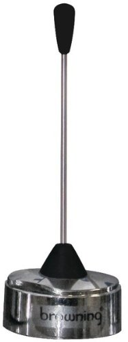 Browning(r) Br-Pt450 450mhz-470mhz Uhf Pretuned Land Mobile Nmo Antenna 7.00in. x 3.10in. x 1.35in.