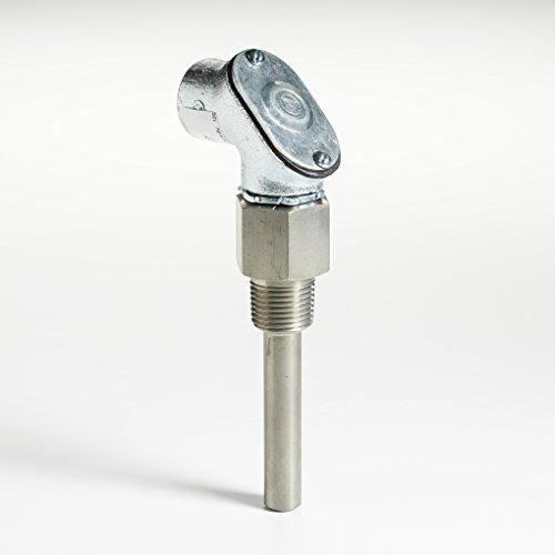 Siemens QAE2012.005 Temperature Sensor, Immersion