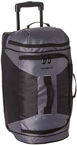 Samsonite Andante 2 Wheeled Duffel product image
