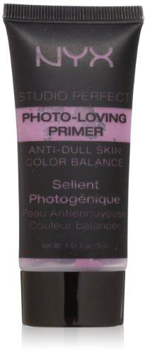 NYX HD Studio Perfect Primer - Lavender