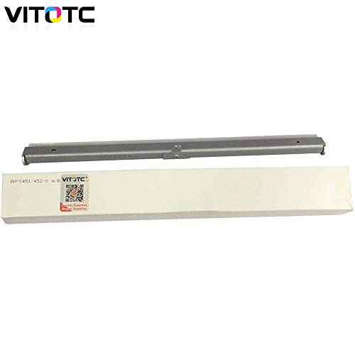 Printer Parts C652 C650 Black Drum Cleaning Blade for K0nica Minolta Yoton C652 C650 C552 C550 C452 C451 IU-610 IU-612 Printer Copier Blade by Yoton (Image #1)