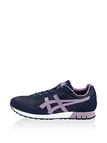 Women's sports shoes, color Blue , marca ASICS, modelo Women's Sports Shoes ASICS HN537 CURREO Blue