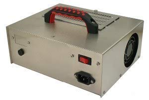 FM-14 Commerical and Home Ozone Generator 4000 mg/hr Air Cleaner Deodorizer Ionizer Purifier Sterilizer, Made in USA!