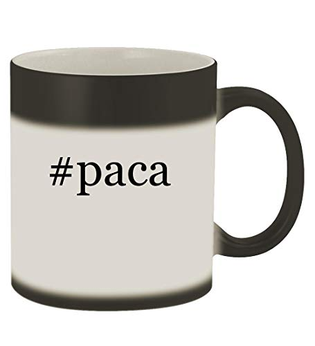 #paca - 11oz Hashtag Magic Color Changing Mug, Matte for sale  Delivered anywhere in USA