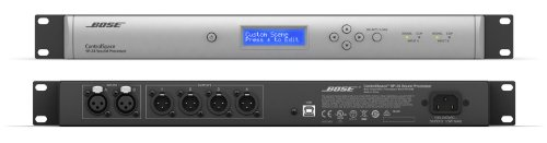 bose 802 controller. bose pro audio gym sound system panaray 802 speakers, mb4 subs, controlspace processor controller (