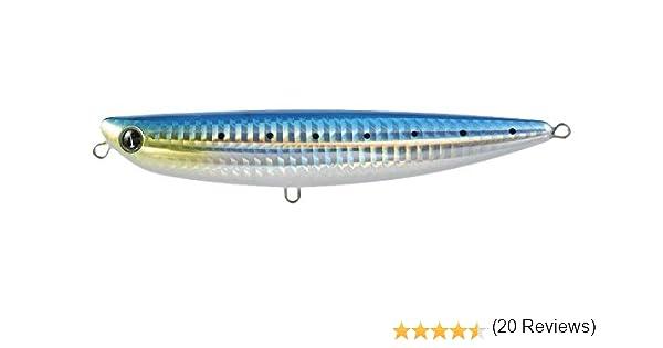 Seaspin Pro-Q. 120 SAR - Señuelo de Pesca SW: Amazon.es: Deportes ...