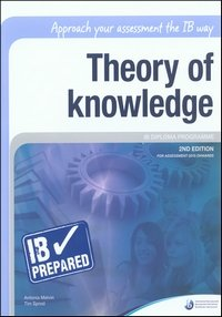 Download IB PREPARED: THEORY OF KNOWLEDGE, 2ND ebook