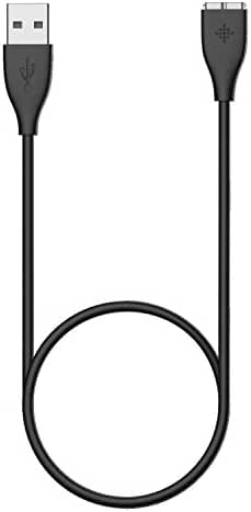 Fitbit Surge, Charging Cable