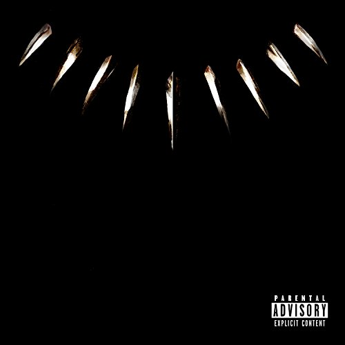 Image result for black panther album