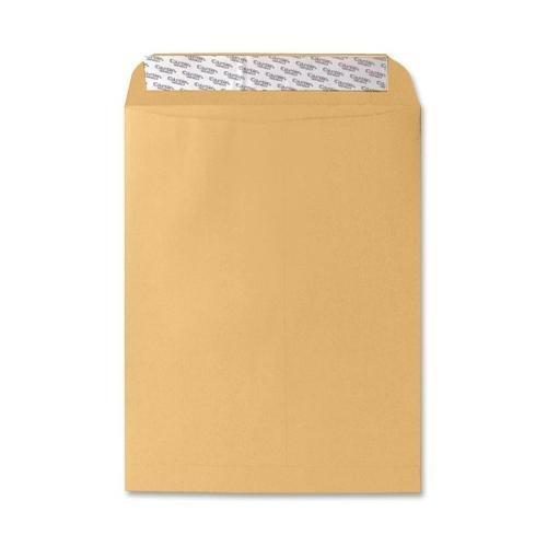 Envelope Sparco Catalog - Sparco 19811 Plain Self-Sealing Envelope - Catalog - 10