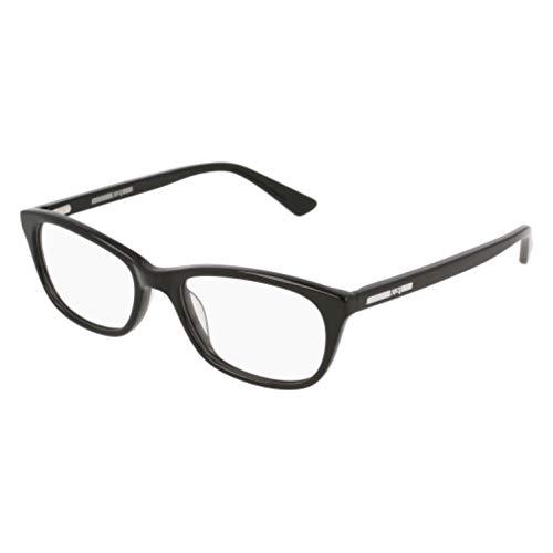 Eyeglasses Alexander McQueen MQ 0114 OP- 001 BLACK /