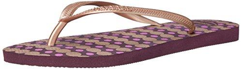havaianas-womens-slim-fresh-sandal-flip-flop-aubergine-39-br-9-10-m-us