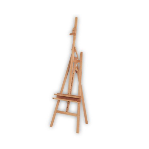 Mabef Lyre Studio Easel M-11 by Mabef