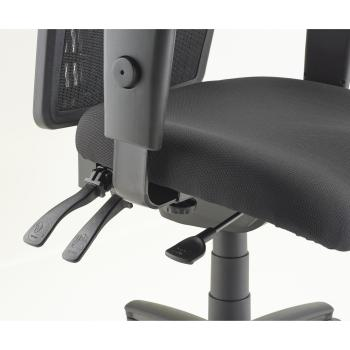 lorell executive high back chair mesh fabric 28 1 2 x28 1 2 x45