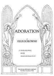Adoration -