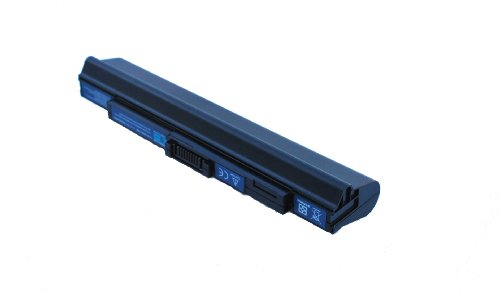 Replacement UM09A75 UM09B73 ZG8 ZA3 6-cells Netbook High Capacity Extended Battery 5200mAh for Acer laptop 11.6 inch Aspire One 751 751H AO751 AO751H Series