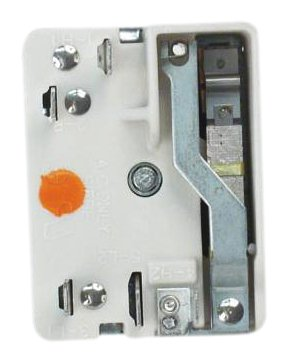 GE WB24T10025 Burner Infinite Switch for Stove/ Range (8 Inch Burner Switch)