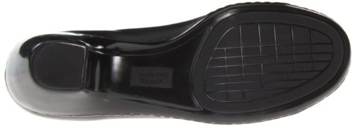 Walking Cradles Women's Collins Pump Black Leather ew7AGqXHYC