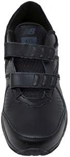 メンズ 男性用 シューズ 靴 スニーカー 運動靴 MW411v2 - Black [並行輸入品]