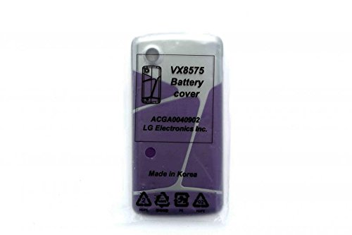 lg chocolate touch battery - 8