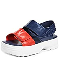 Women's x Fila Sandals