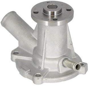 6652753 New Water Pump for Bobcat 443 443B 453 543 543B 553 15534-73030