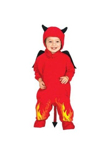 Baby Boys' Lil Devil Costume - TD