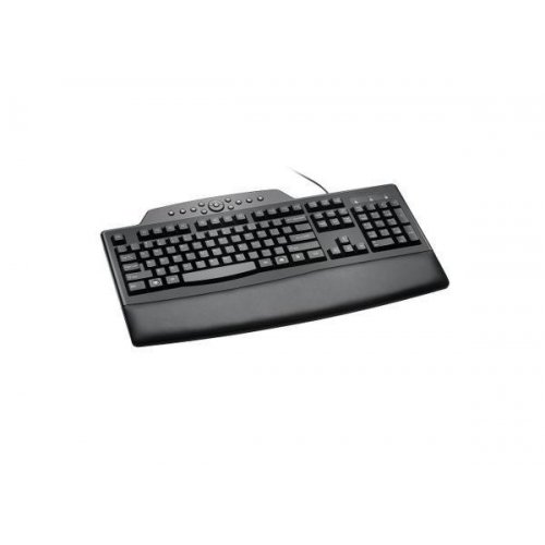 Kensington Pro Fit Wired Comfort Keyboard (K72402US) Portable Consumer Electronics Home Gadget by Portable & Gadgets
