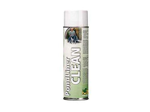 pondliner clean 500 ml pour nettoyer la surface de la bâche Ubbink