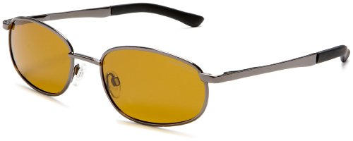 Eagle Eyes Aviator Polarized Sunglasses - The SierraVu Metal - Eyes Eagle Sunglasses