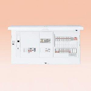 パナソニック LAN通信型 HEMS対応住宅分電盤 《スマートコスモ コンパクト21》 蓄熱暖房器エコキュート(エコキュート用ブレーカ容量20A)IH対応 リミッタースペースなし 回路数6+回路スペース数3 BHH8563T25 B072BYQDY9