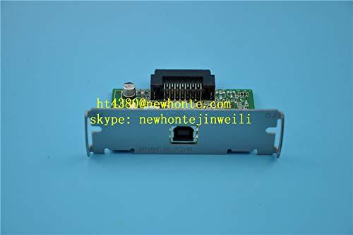 (Printer Parts New Original USB Interface Port Card for TM-U220 U295 U325 TM-T88III T88IV T88V Receipt Printer)