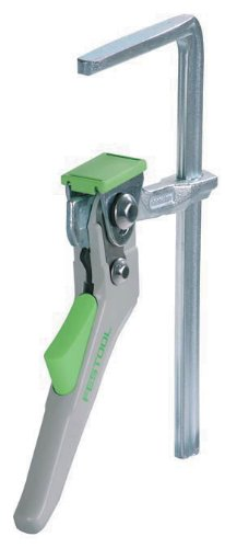 "Festool 491594 Quick Clamp For MFT And Guide Rail System, 6 5/8"" (168mm) from Festool"