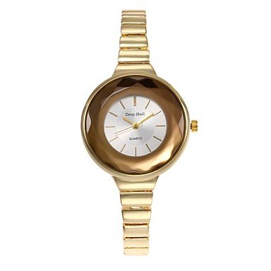 Bella, relojes para mujer reloj Alla Moda reloj pulsera creativo único reloj chino cuarzo aleación
