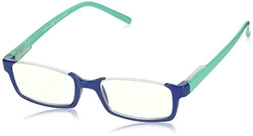Peepers Womens Palmetto Reading Sun - Tortoise +1.25 2456R125 Square Sunglasses