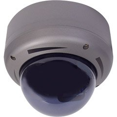 - Intensifier Dome Camera Lens