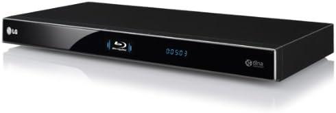 Lg Bd 570 Netzwerk Blu Ray Player Hdmi Upscaler 1080p Wifi Dlna Unterstützung Usb 2 0 Heimkino Tv Video