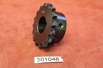Chain Teeth 40 - RWI H4016- 1