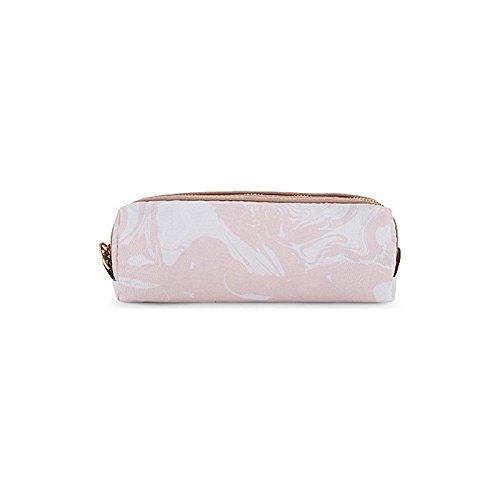 完成品 Sweet And - Sour Make-Up Pink Marble Small Make-Up B0713SNQ2V Bag (Pack of 6) - 甘酸っぱいピンクの大理石の小さなメイクアップバッグ x6 [並行輸入品] B0713SNQ2V, まるしょう:3410f5cd --- catconnects-ie.access.secure-ssl-servers.org