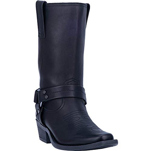 Dingo Womens Casual Boots Boots Black 10 ()