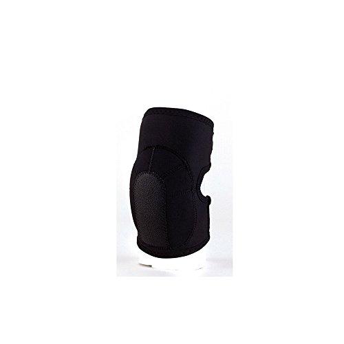 Rothco Neoprene Elbow Pads, Black